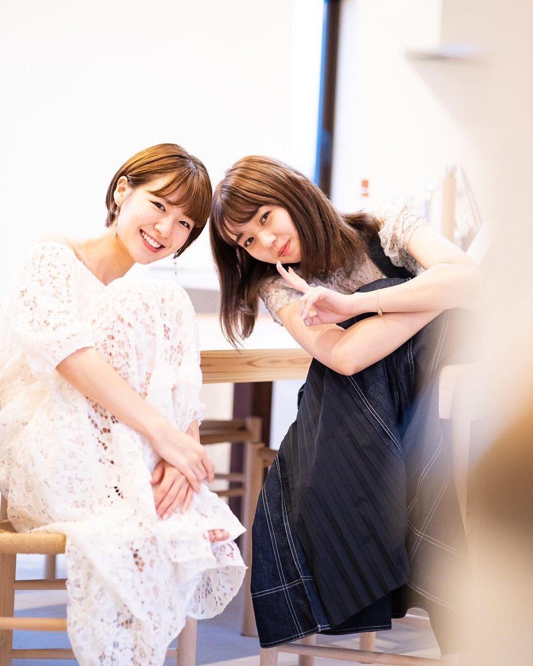 史上最可爱国中生江野沢爱美长大了.不只甜美笑容依旧,空灵气质更是疗愈人心 网络美女 第20张