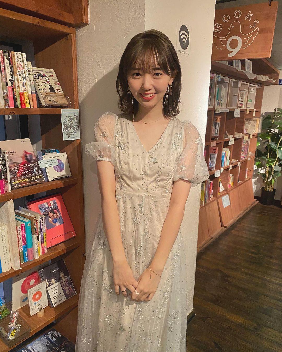 史上最可爱国中生江野沢爱美长大了.不只甜美笑容依旧,空灵气质更是疗愈人心 网络美女 第26张