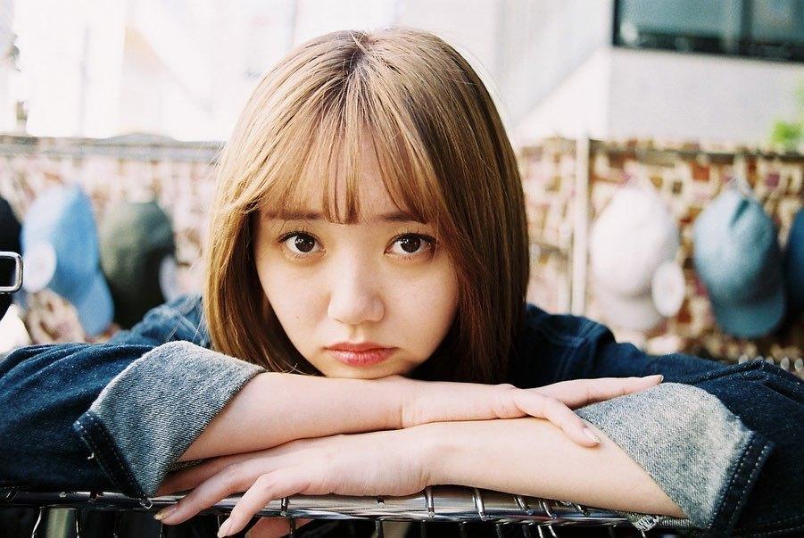 史上最可爱国中生江野沢爱美长大了.不只甜美笑容依旧,空灵气质更是疗愈人心 网络美女 第34张