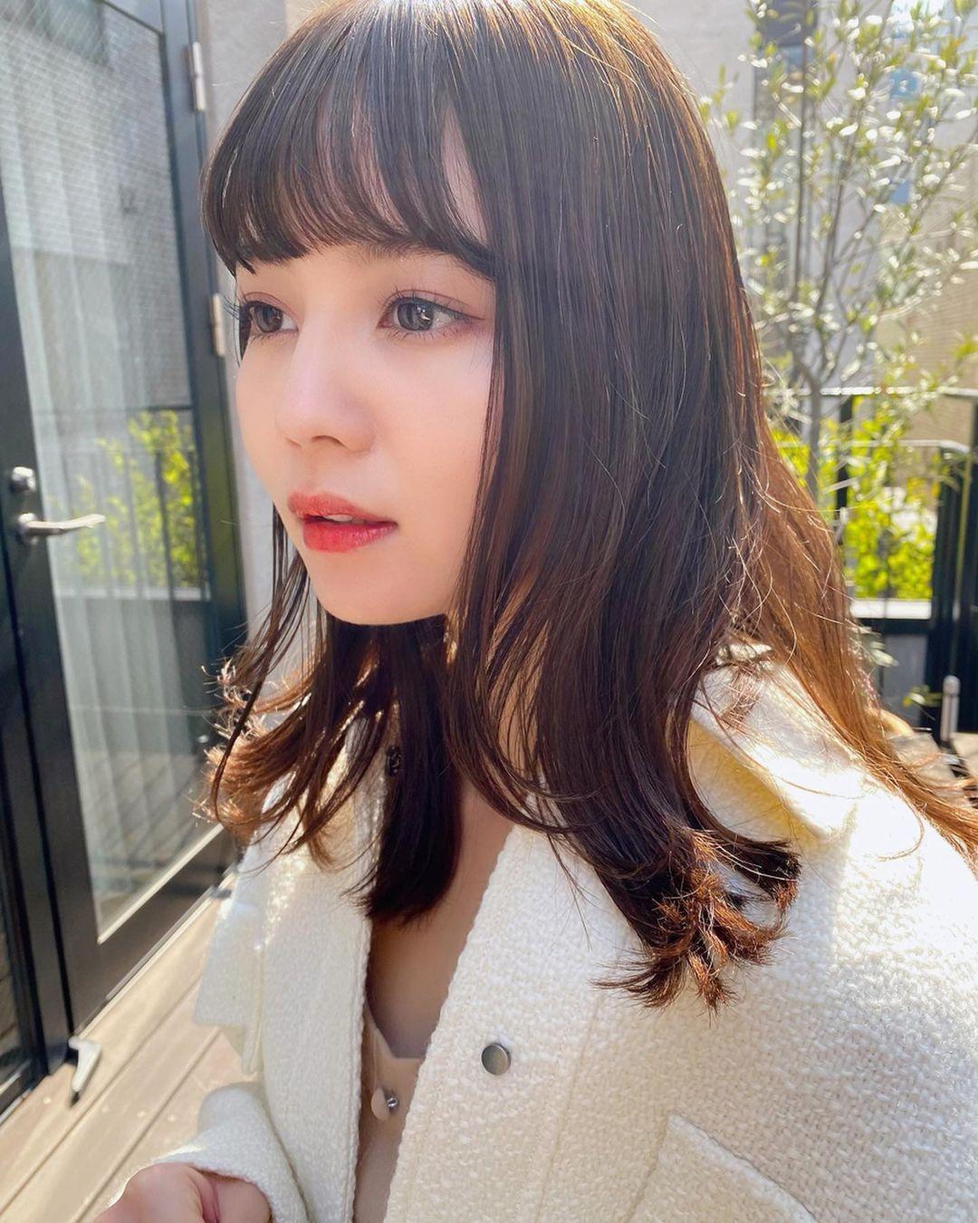 崛北真希妹妹NANAMI新生代清纯女 网络美女 第41张