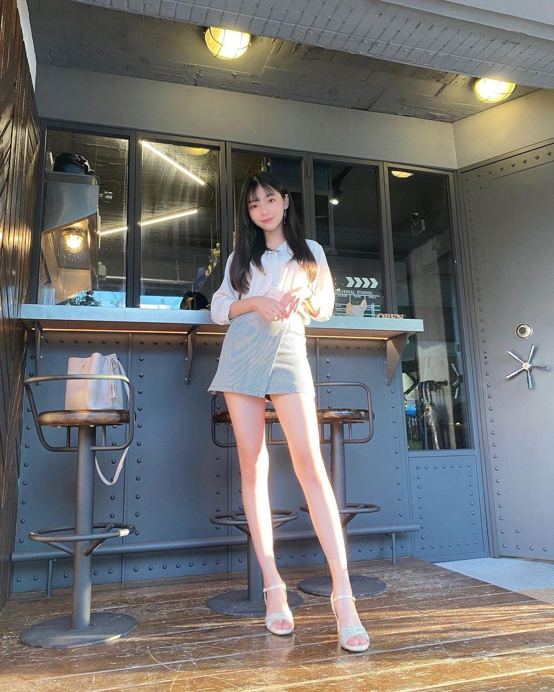 高校妹子真美!「最美高校生」的景美女中学生「许悦」插图1