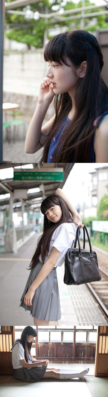 小松菜奈2-有意思吧