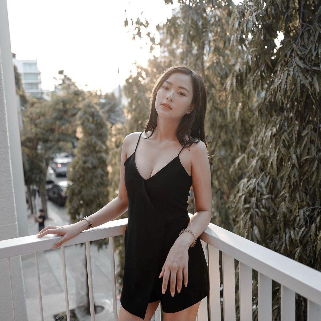 图片[17]-泰国也有天菜!清新神正「邻家美少女」,笑容甜美还有超纤细美腿!-福利巴士