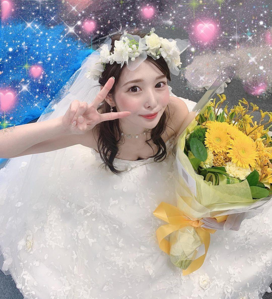 女大生「伊藤朱里」参加校园选美狂圈粉!150 cm+高颜值喷发女友感-新图包
