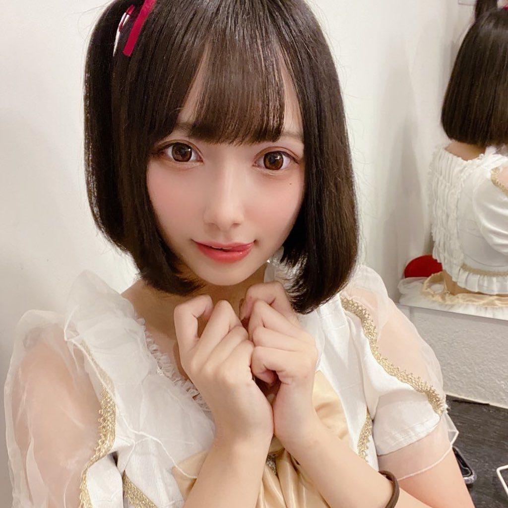 日本少女偶像天使もも写真使出招数 养眼图片 第4张