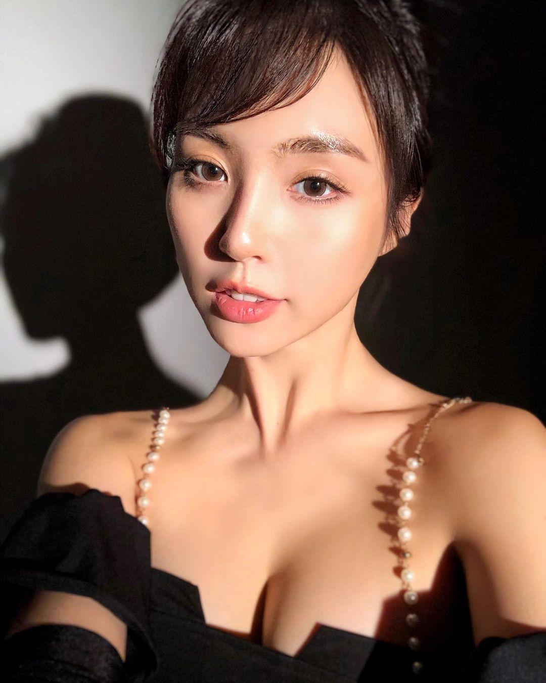 选美比赛常胜军!171 cm 韩国小姐Sewhee 清新气质+E身材让人恋爱插图(2)