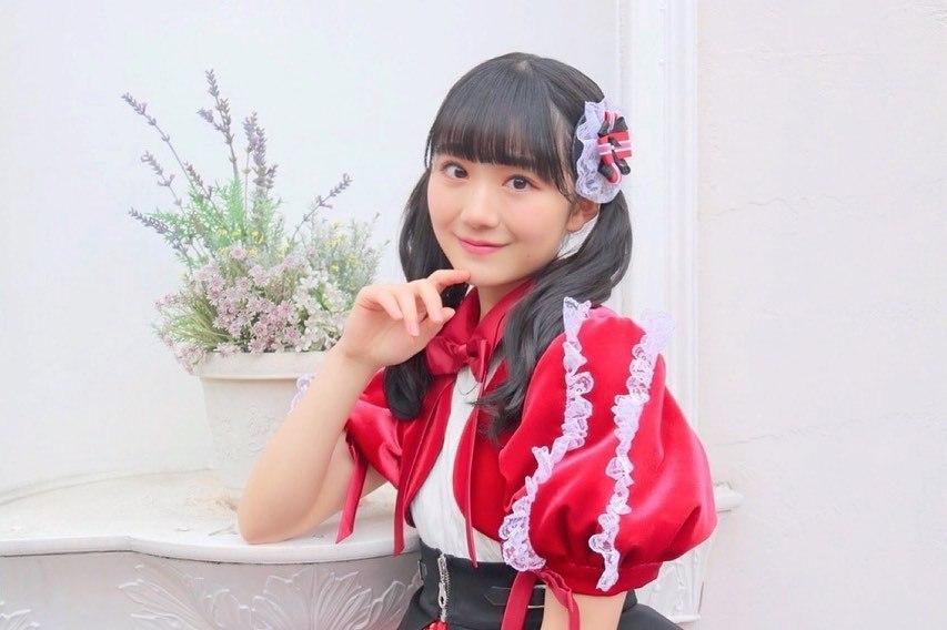 美少女偶像「阿部梦梨」,18岁洋溢青春活力Jumpin身材担当-新图包