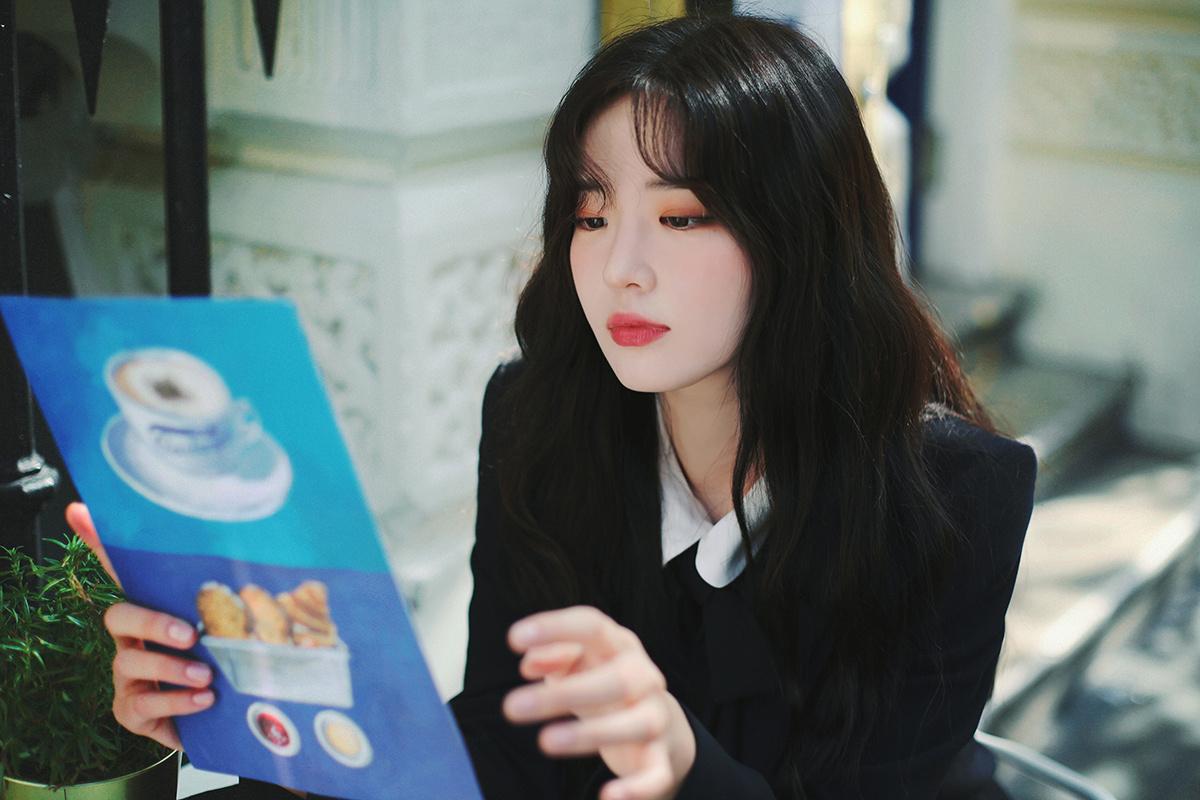 [韩国]可人的小美女-itotii