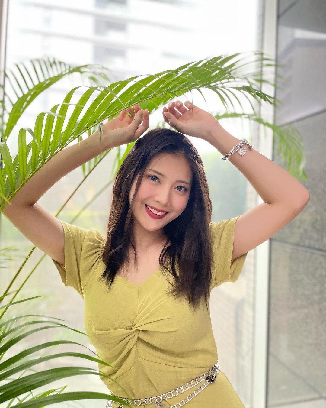 正妹「吴玳慈」就是当年震翻澎湖的辣个女人长大更可爱了插图(3)