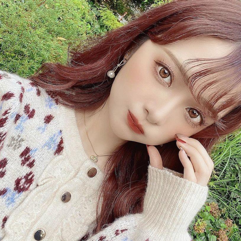 樱花妹子「asupk_」示范美内衣,白嫩曲线好诱人!-新图包