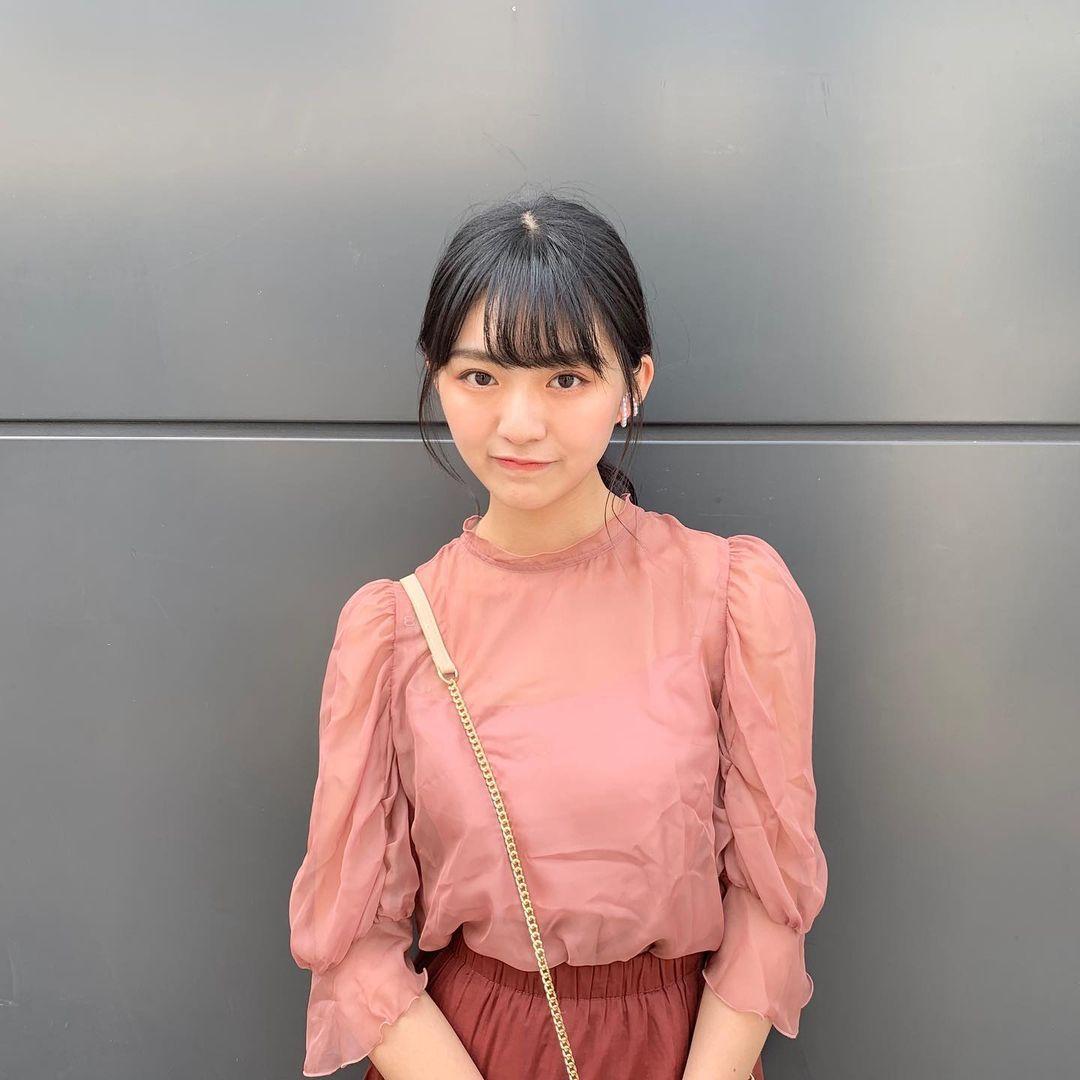 日本「MISS MAGAZINE」冠军 丰田留妃 日常美图分享在线看-觅爱图