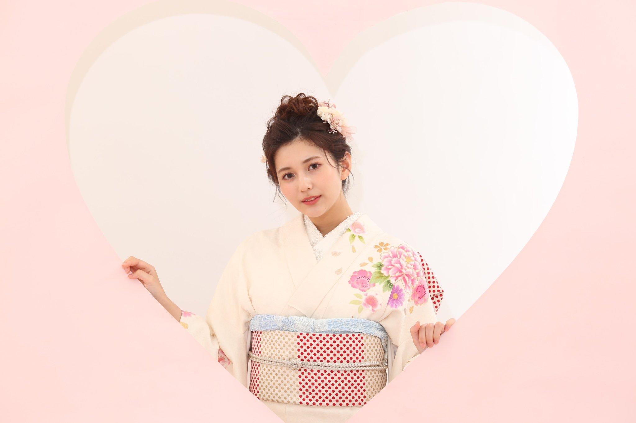 [日本]2020年杂志选美冠军新井遥超嫩脸蛋迷倒众人 养眼图片 第1张
