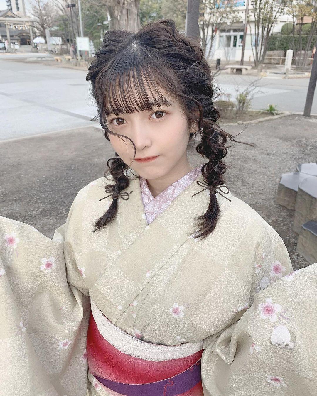 青春妹子无限18岁黑嵜菜菜子长得可爱 网络美女 第10张