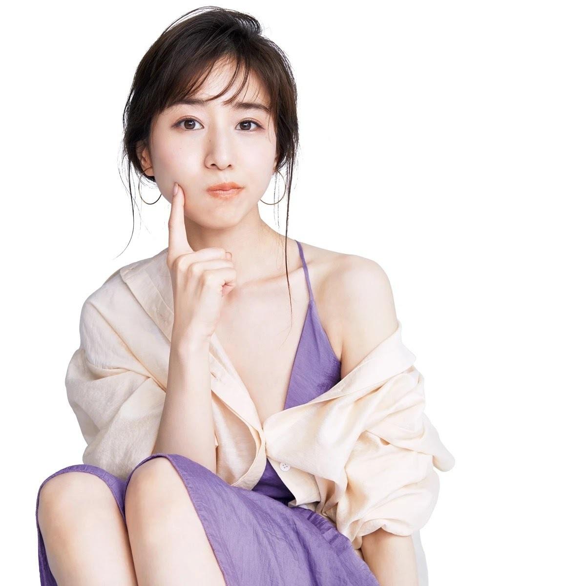 日本女星田中美奈实 美图在线鉴赏-觅爱图