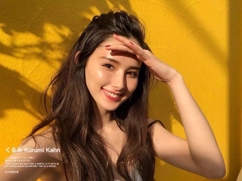 混血柔术正妹颜值高、曲线佳,甜甜笑容让人好想对打一下 网络美女 第18张