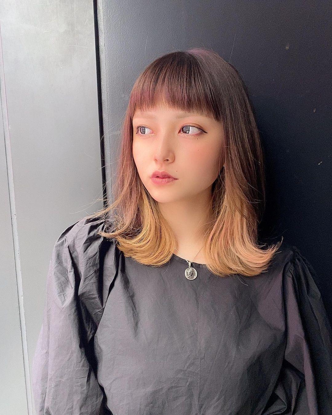 今年刚高中毕业 18 岁美少女樱井音乃身材整个无敌 网络美女 第10张