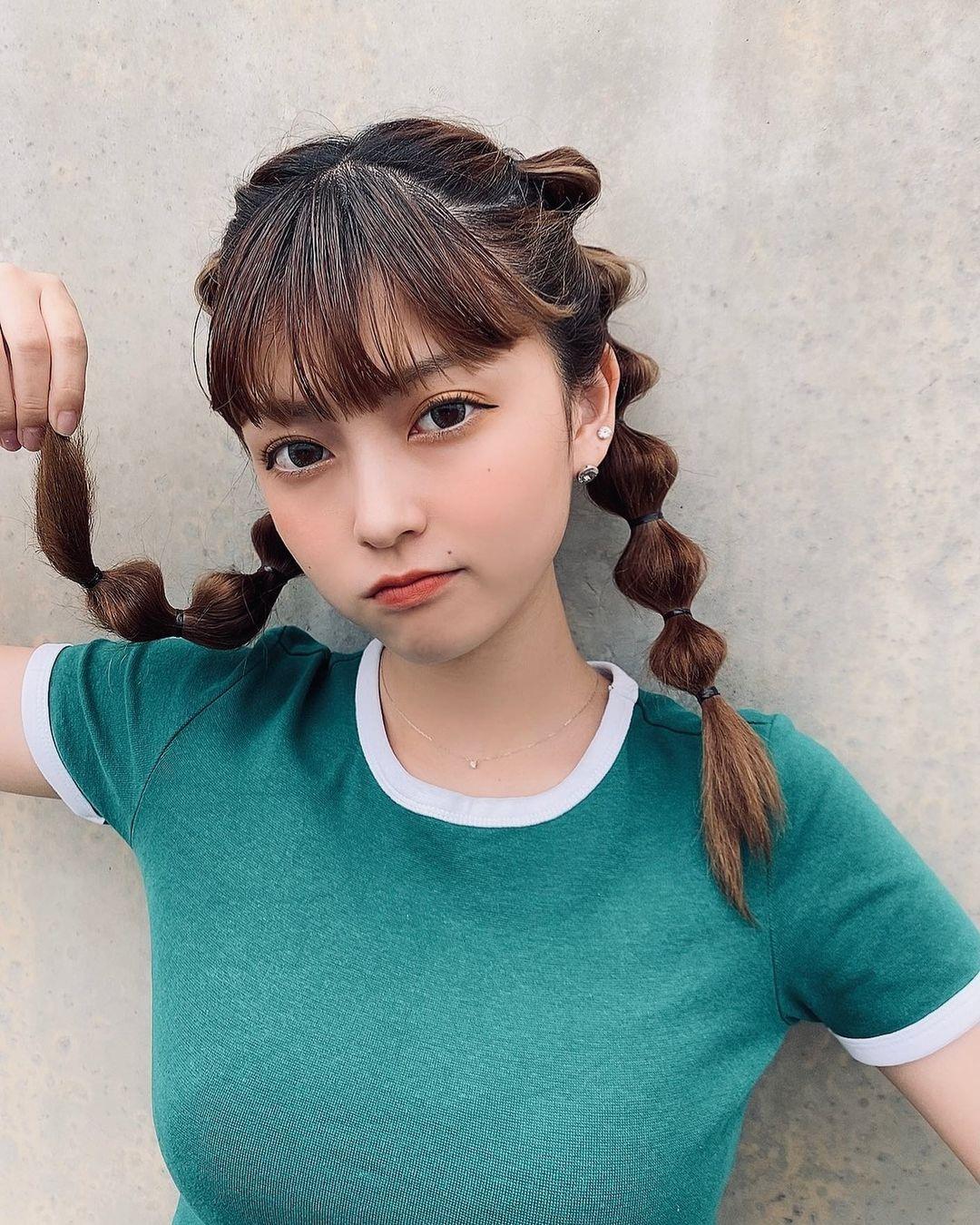 今年刚高中毕业 18 岁美少女樱井音乃身材整个无敌 网络美女 第30张