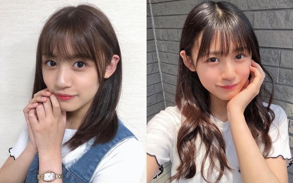 NMB48新星「中川美音」萝莉外表 看不出只有18岁-itotii