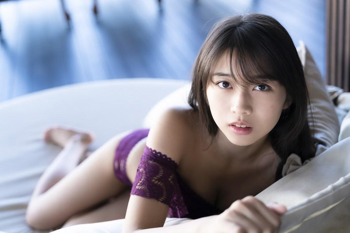 【精选】牧野 真莉愛-喵喵女