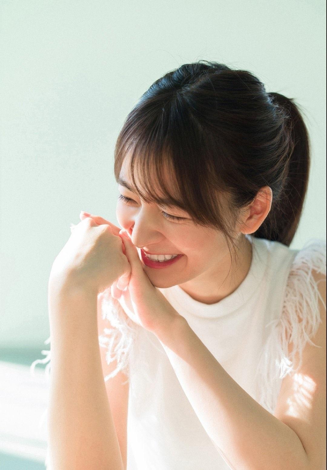 金川纱耶 网络美女 第4张