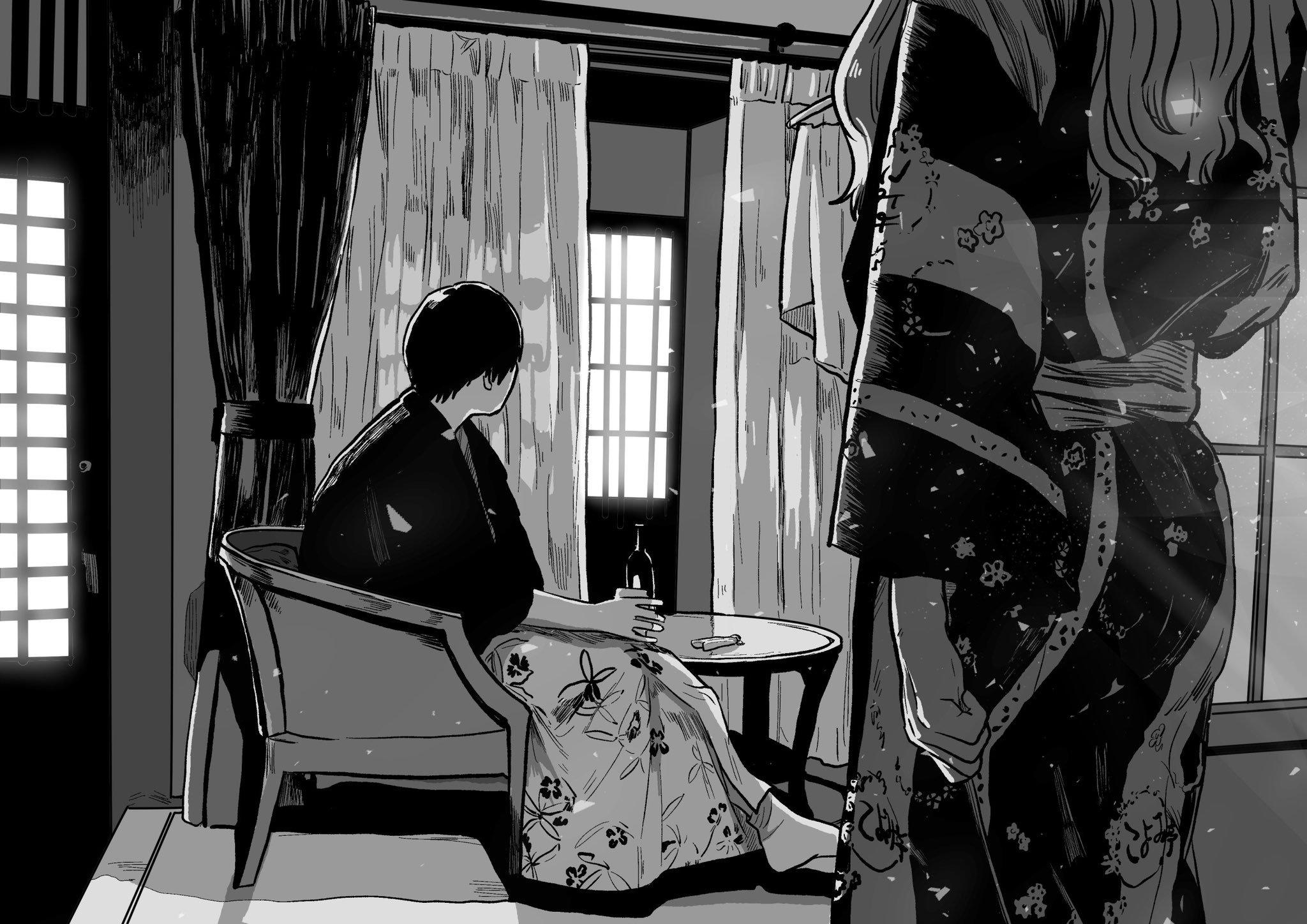 文野紋 最高の時間にするはずだったのに pixiv 动漫图片 第4张