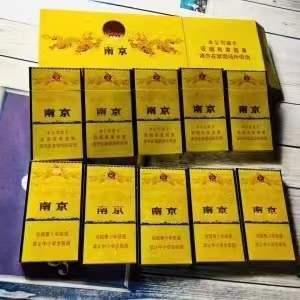 国烟、外烟、免税烟香烟厂家一手货源批发代理
