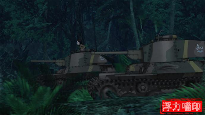 少女与战车终章, 少女与战车剧场版, 少女与战车ova, 少女与战车, 喀秋莎