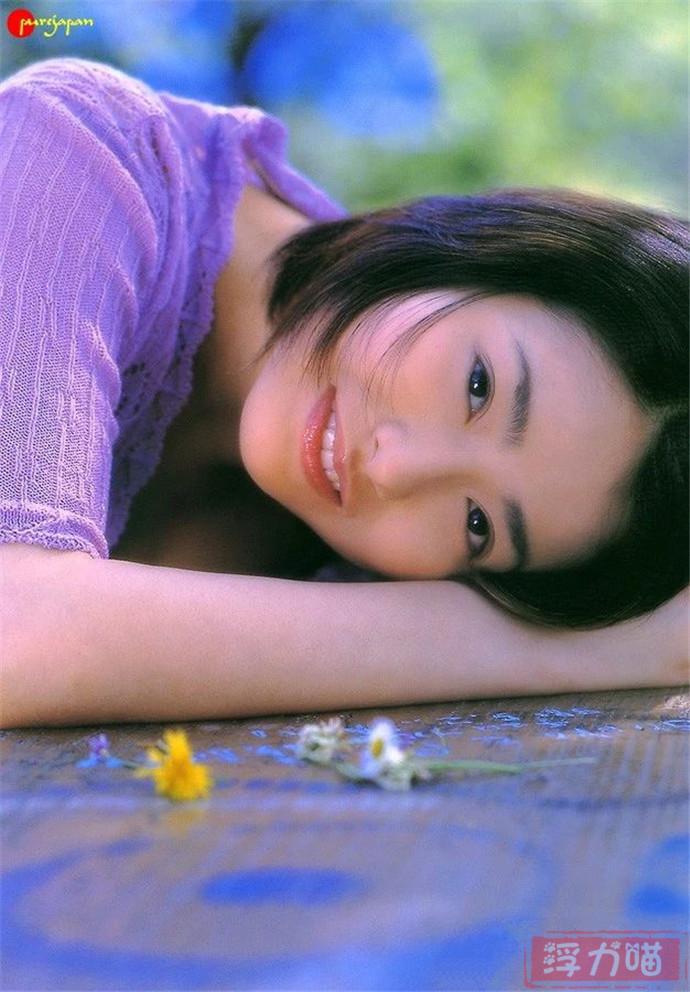 川岛津和实,20世纪90年代日本最有影响力的女神代表