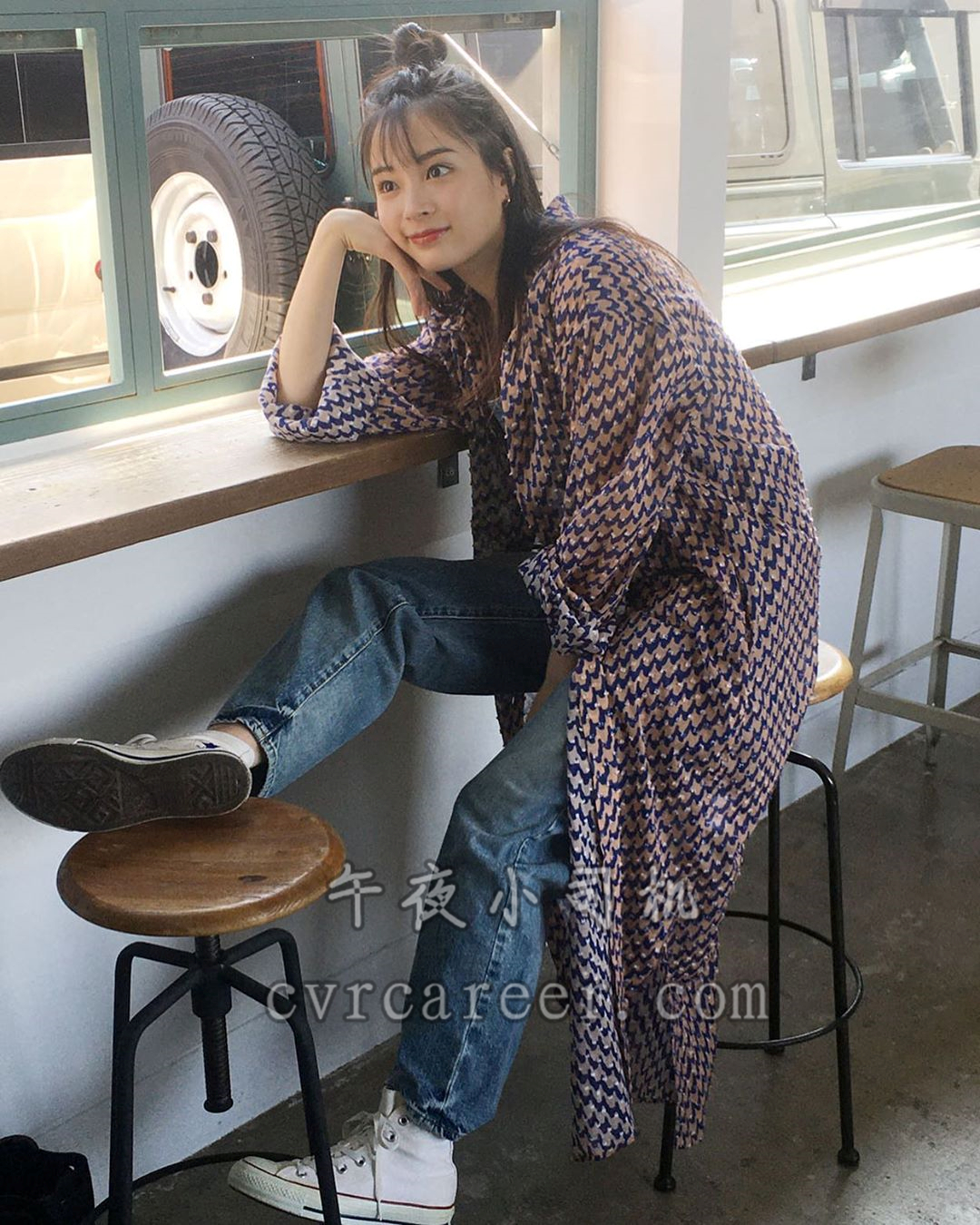 宅妹子suzu.hirose.official的图片 第4张