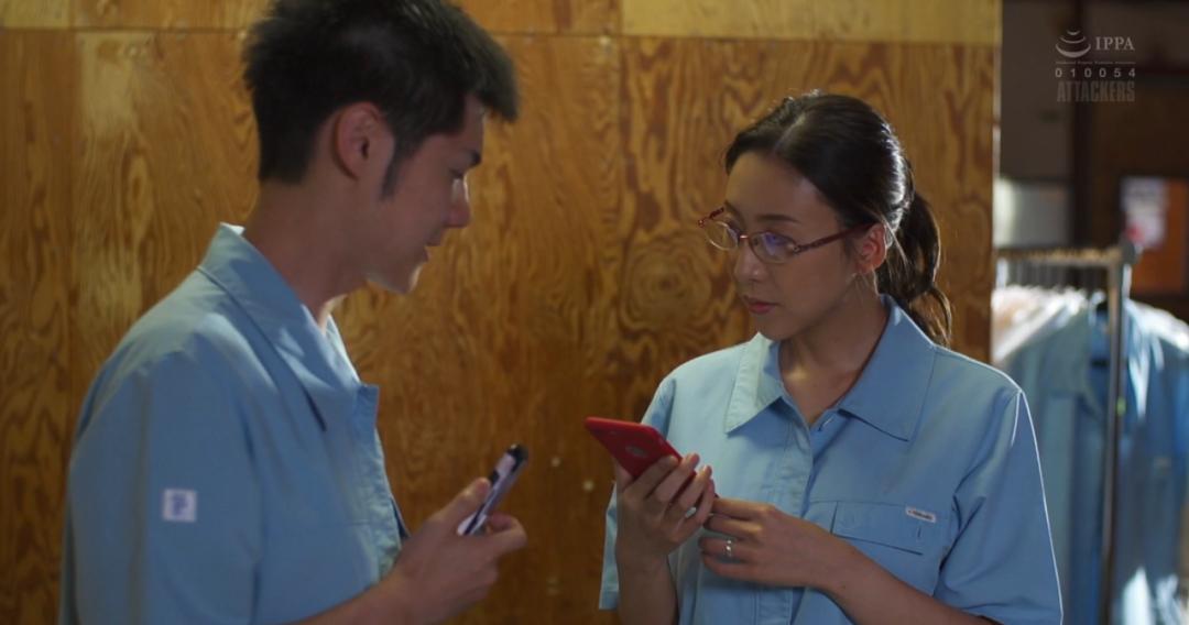 松下纱荣子:和打工人妻的便利店往事 福利吧 热图7
