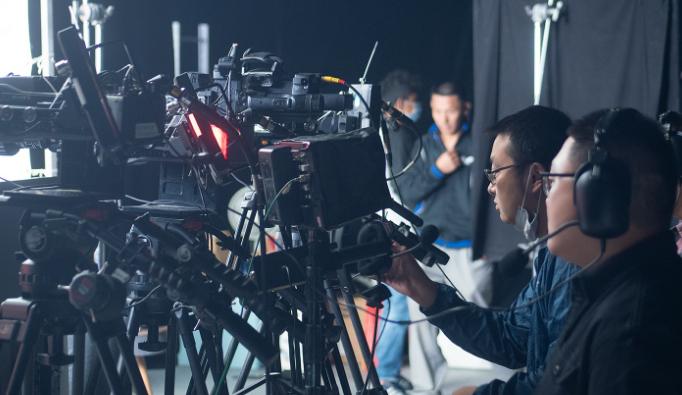 短视频运营直播间设备的图片 第2张