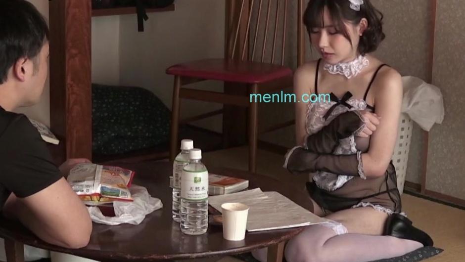 BF576深田咏美经典电影羽咲美亜谁要脸谁就输了 作品推荐 第8张