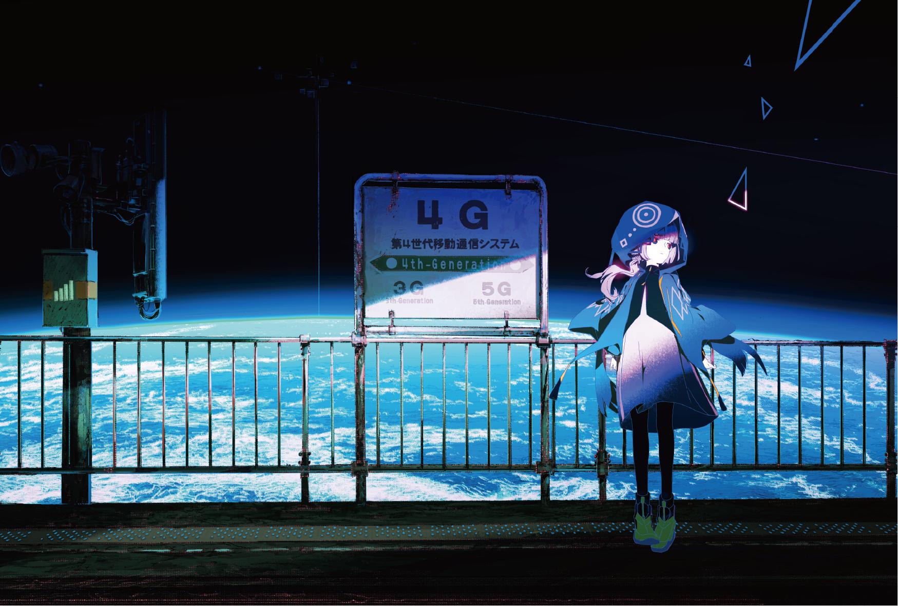花谱真可爱!2020年花谱展内容发表,米山舞等画师绘图公开- ACG17.COM