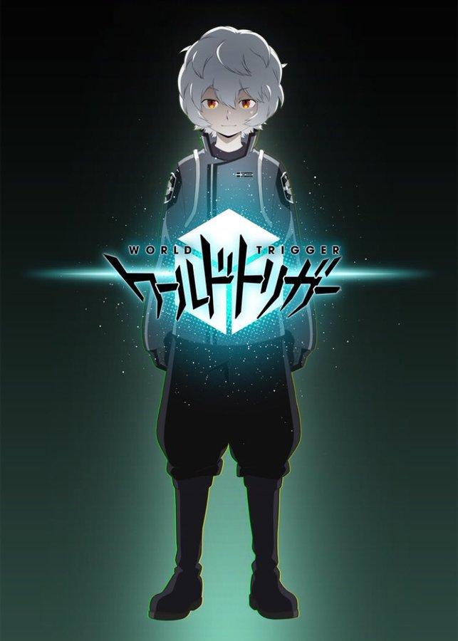 TV动画《境界触发者》第2季特报公开,2021年1月9日开播- ACG17.COM