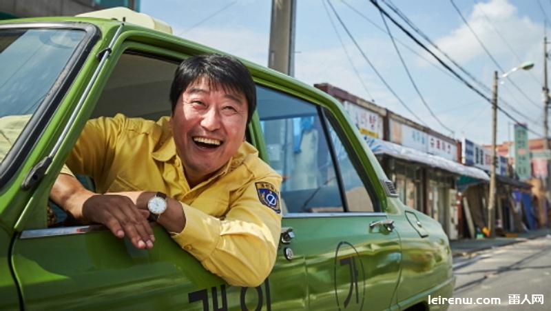 票房超越尸速列车!宋康昊《我只是个计程车司机》奥斯卡一���Z�Q��起外语片的年度电影!