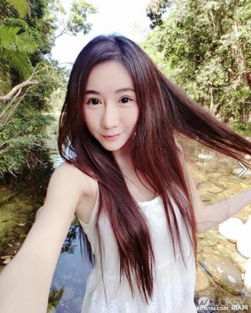 「熊抱妹Joanne Ho」的意外之旅