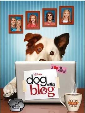 狗狗博客第一季的海报