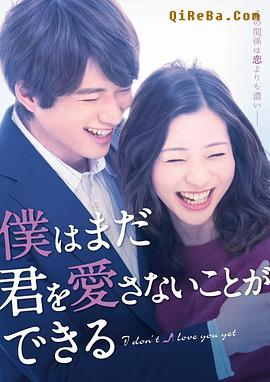 我可能不会爱你日本版