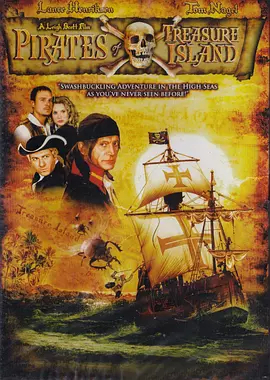 金银岛海盗之王