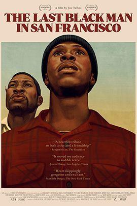 《旧金山的最后一个黑人》完整版高清视频免费在线观看
