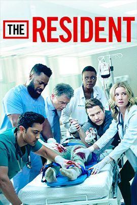 驻院医生 第三季的海报