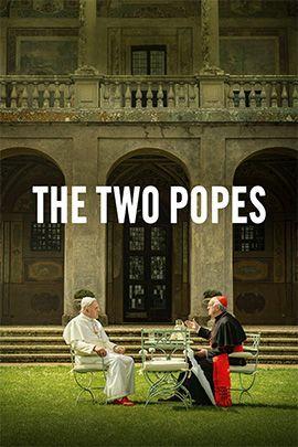 教宗的承继的海报