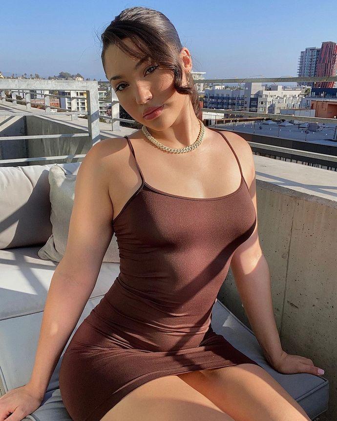 Bella Ramos个人资料介绍