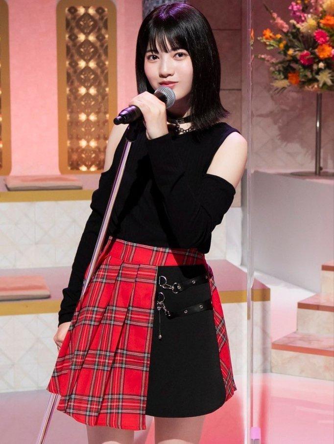 林瑠奈(Runa Hayashi)个人资料介绍-3CD