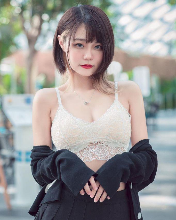 yuuno琦琦个人资料介绍