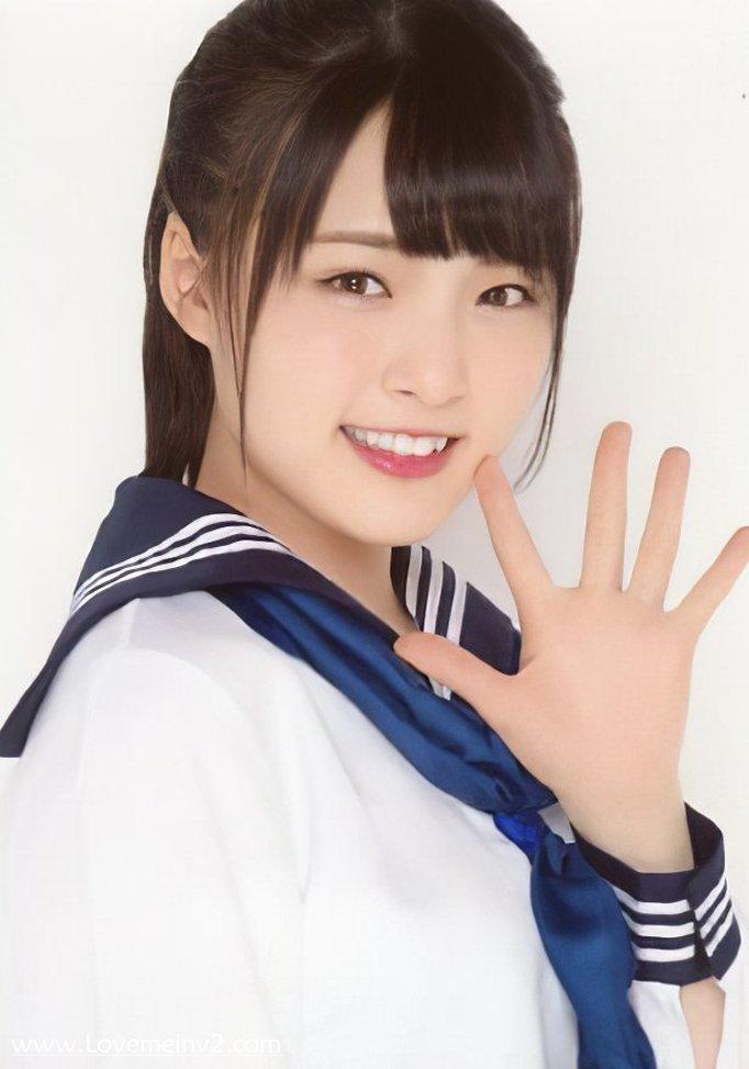 大森美优(Miyuu Omori)个人资料介绍-3CD