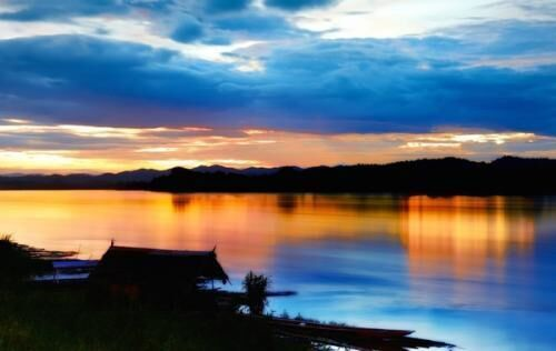 野性湄公河