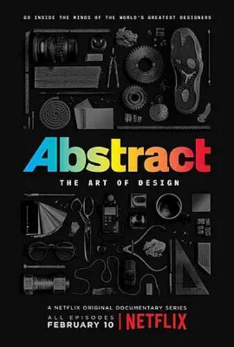 抽象:设计的艺术第二季