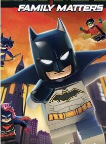 乐高蝙蝠侠:全面集结