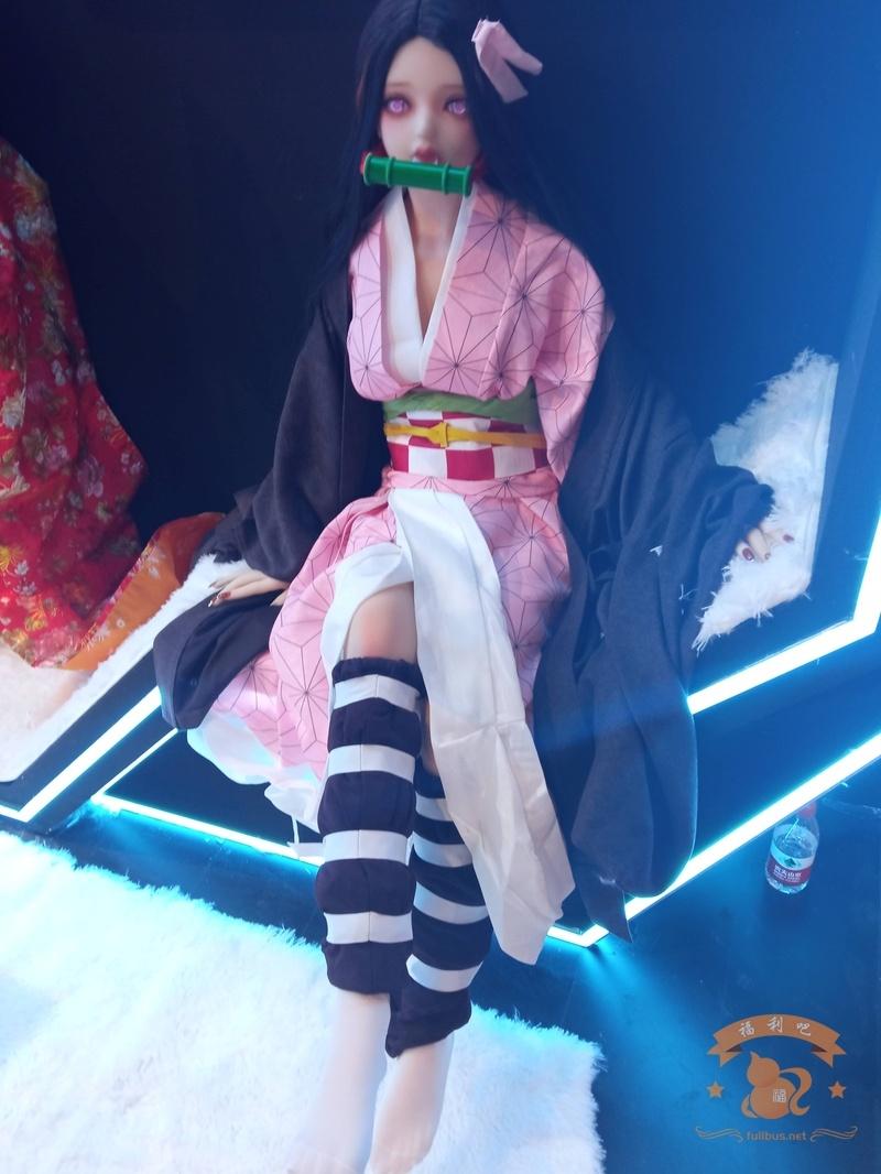 4月16日上海成人展参观  上海成人展 第5张